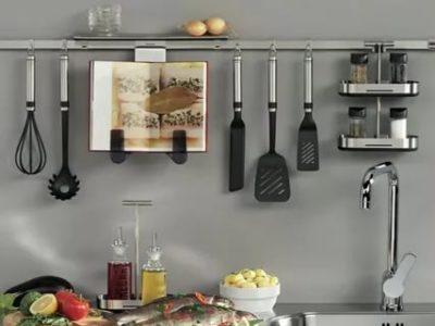 что такое рейлинг для кухни
