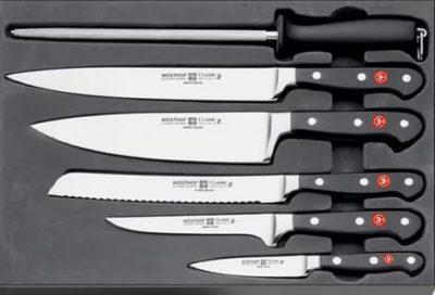 кухонные ножи какой фирмы самые лучшие