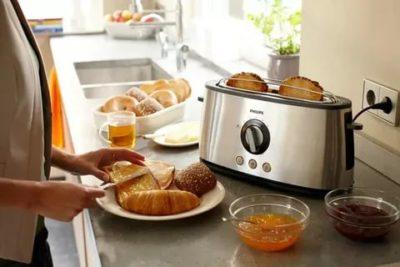как выбрать тостер для дома
