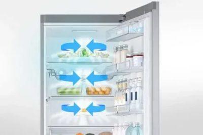 но фрост в холодильнике что это