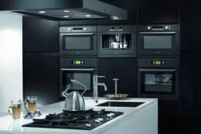 как выбрать встраиваемую технику для кухни