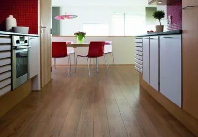 какой линолеум выбрать для кухни и коридора
