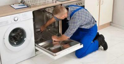 что нужно для посудомоечной машины