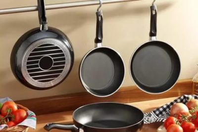 как выбрать сковородку и какая лучше